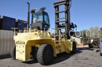 Hyster 52ton Container Handler