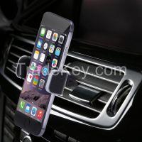 Dash Crab MONO - universal car vent mount for smart phone