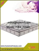 Buy Compressed Rolled Bed Spring mattress Firm Online
