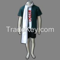 Good quality Naruto Cosplay Costume Men Clothes