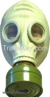 Gas mask GP-5 +the filter