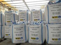 Calcium Chloride (CAS NO.10043-52-4)