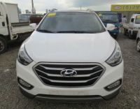 2014 Used Hyundai Tucson ix 5P