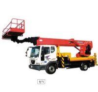 Telescopic Aerial Platform truck