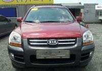2007 Used Kia new Sportage TLX