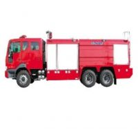Fire fighting truck(Fire engines)