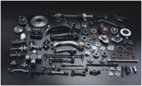 Korea Spare Parts for Hyundai, KIA, Daewoo, Ssan Young