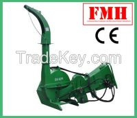 China tractor pto bx92r wood chipper