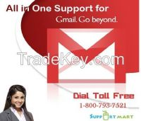 Superior Path Breaking Gmail Password Support Can Be Obtained at SupportMart