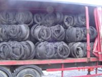 Sell Used Tires and Tire Bales,low price shredded tires,best buy shredded tires,buy shredded tires,import shredded tires,shredded tires importers,wholesale shredded tires,shredded tires price,want shredded tires,