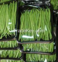Egyptian Fresh Green Beans
