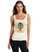 wholesale t-shirts tan top