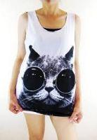 3d animal t-shirts