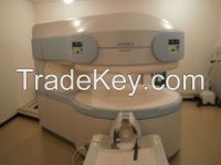 Used Hitachi APERTO MRI machines 0.4T in great condition