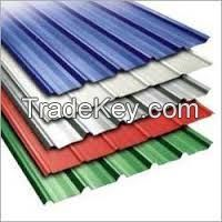 CORRUGATED ROOF  SHEETS / ROOF SHEETS