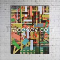 Oil painting & prints