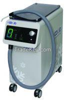 Optimal Air Cooling System (Koolio)