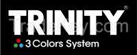 3 Color Dental Care System - TRINITY