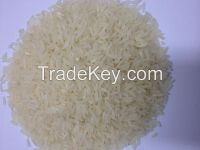 Thai Long Grain White Rice 100%, Grade B, sortexed