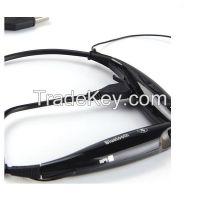BW-602 Neckband stereo bluetooth headphone