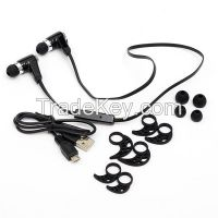 BW-605 Universal Wireless Bluetooth Stereo Earphone for cellphone