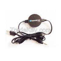 BW-106 Compute/TV Bluetooth FM Transmitter