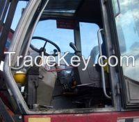 LOADER SOLMEC S412ESC
