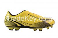 Just Play Cleats Yellow/Black Free