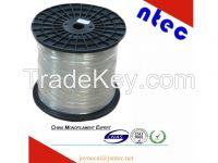 100% polyester monofilament wire for greenhouse
