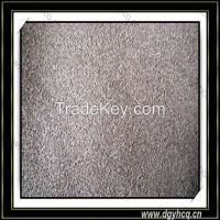 high quality eco-friendly faux suede leather