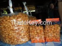 Golden Dried Longan