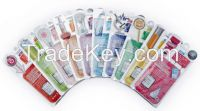 Naexy Genius Trouble Care Mask Pack #3