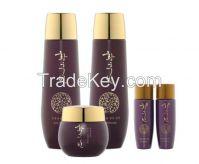 Hwanghoobin Red Ginseng Skin Care (3pcs)