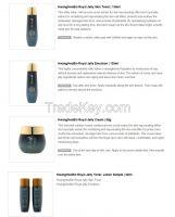 Hwanghoobin Royal Jelly Skin Care Set