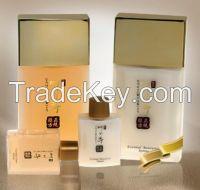 Yaejihu Ganoderma HOMME Skincare Set