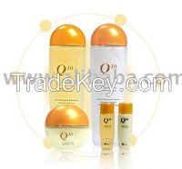 Ellelhotse Coenzyme Q10 SkinCare Set
