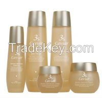 3S Caviar Skin Care Set (5pcs)