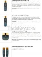 Hwang Hoo Royal Jelly Skincare Set (5pcs)
