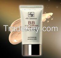 4w solution BB cream