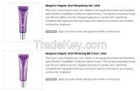 BERGAMO Integrity Snail Skin Care Set (3pcs)