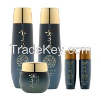 Hwang Hoo Royal Jelly Skincare Set (5pcs)