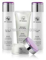 4W Solution EGF Skin Care Set / Korea EGF Skin Care Set