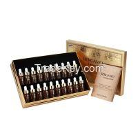 BERGAMO Gold Ampoule Set