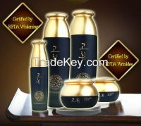 Gowhee skincare set manufacturer