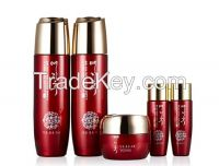 Yezihu Red Ginseng Skin Care Set (3pcs)