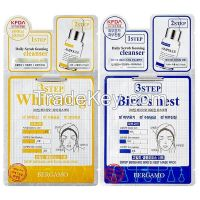 Bio Cellulose Sheet Mask/ Facial Mask Pack