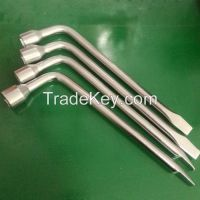 L Type Wheel Wrench