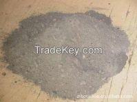 Ceramic Fiber Castable for Ground Flare Furnace