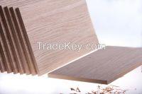 veneered boards