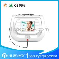 High Frequency Spider Vein Removal Machine Bllood Vessel Removal